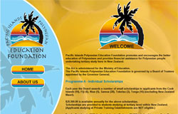 Pacific Islands Polynesian Education Foundation