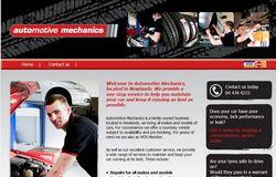 Automotive Mechanics