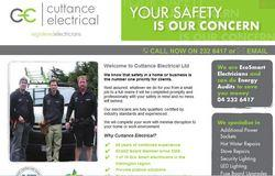 Cuttance Electrical