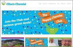 Clive's Chemist