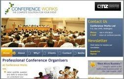 Conference Works