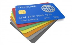 eCommerce Credit Cards