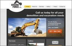Ground Force Ltd