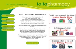Taita Pharmacy