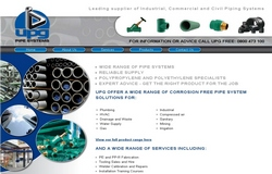 UPG Pipe Systems