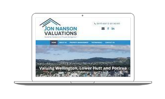 Jon Nanson Valuations